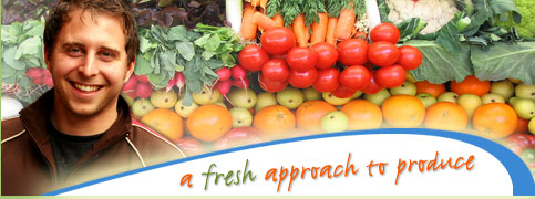 Newcastle City Markets - A Fresh Approach to Produce